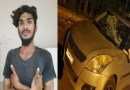 Man Damaged Public Vehicles after Break up with Girlfriend in Bangalore
