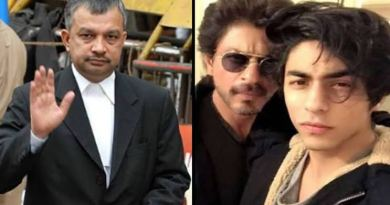 Shah Rukh's Son, Aryan, Arrested In Drugs-On-Cruise Case
