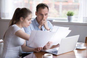 Can One Spouse File Bankruptcy without the Other | Middletown OH Bankruptcy Attorney