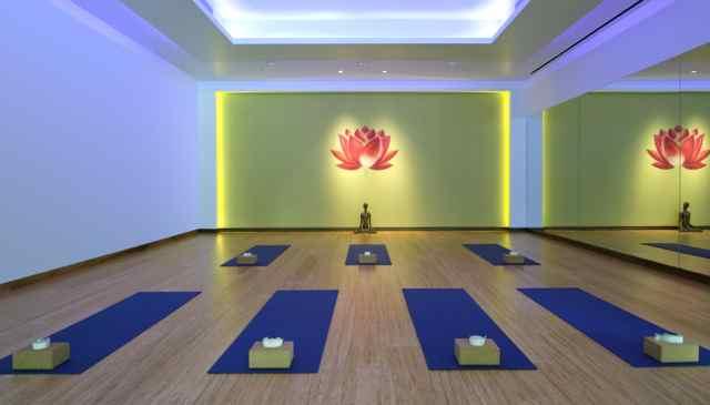 Insurance For CrossFit And Yoga Studios Virginia