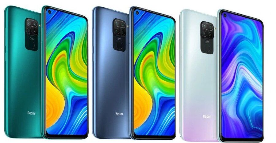 Redmi Note 9 November 2020 Update Released Brings November 2020 Android Security Patch, Optimized Control Central, System Stability & More [Download Links] | The Android Rush