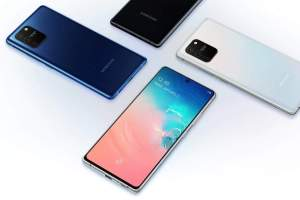 Samsung Galaxy S10 Lite November 2020 Update Released Based On One UI 3.0 Brings October 2020 Android Security Patch, Optimized System Stability & More - The Android Rush