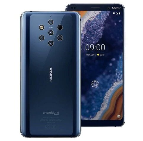 Nokia 9 Pureview January 2021 Update Released In Bulgaria Brings January 2021 Android Security Patch, Optimized System Stability & More - The Android Rush