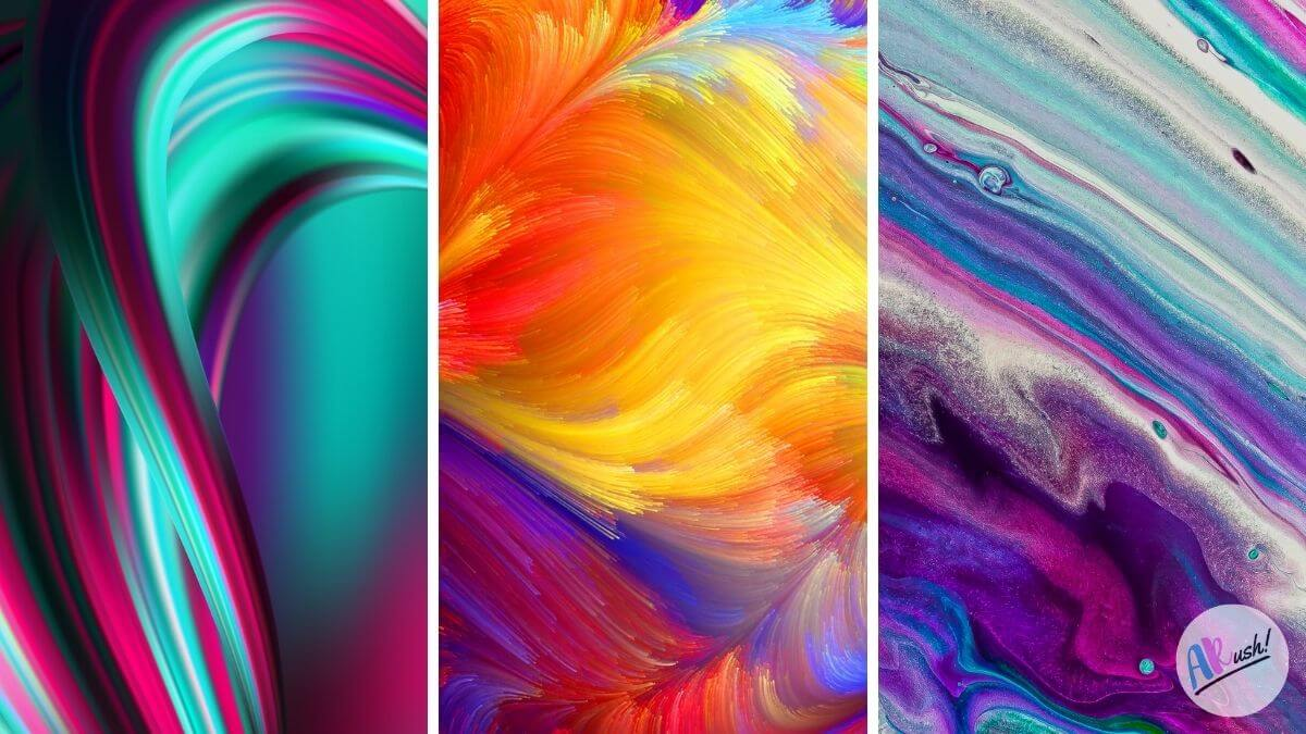 Download Micromax IN Note 1 Stock Wallpapers In FHD+ - The Android Rush