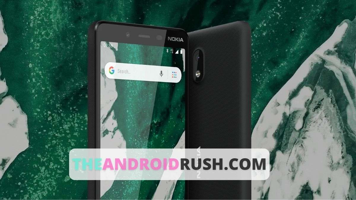 Nokia 1 Plus January 2021 Update Released In Pakistan Based On Android 10 Brings New Android Security Patch, Optimized System Stability & More - TheAndroidRush.Com