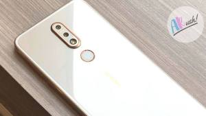 Nokia 7.1 December 2020 Update Released In UAE Brings December 2020 Android Security Patch, Optimized System Stability & More - The Android Rush