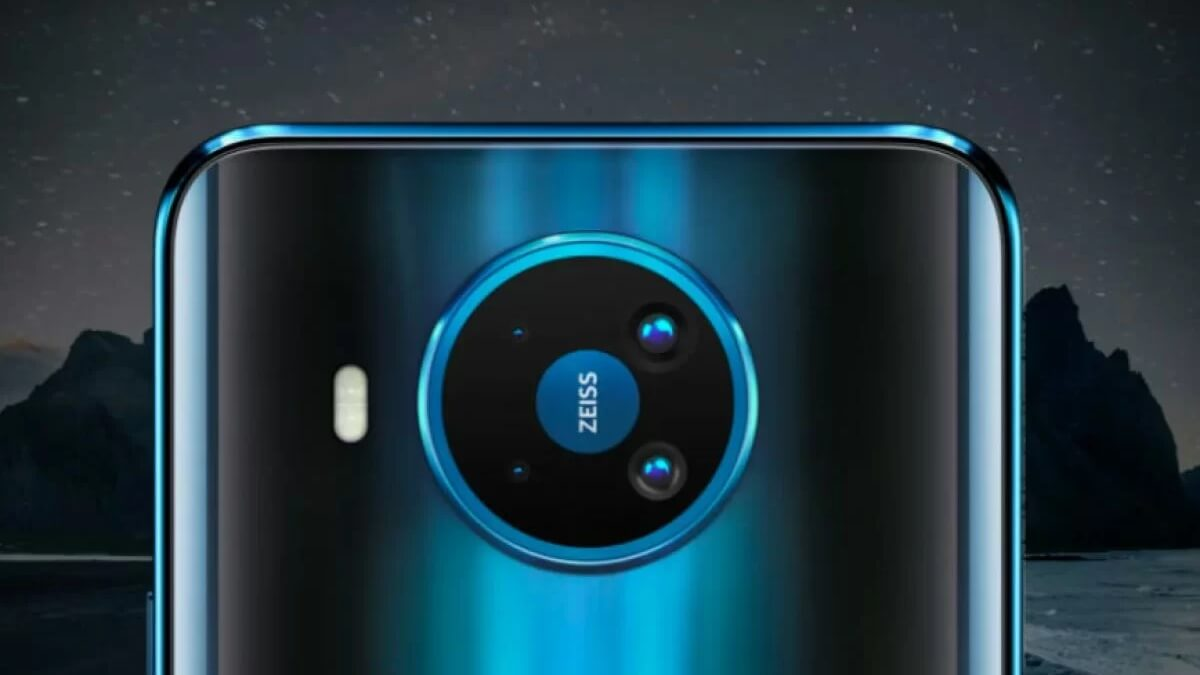 Nokia 8.3 5G December 2020 Update Released - The Android Rush