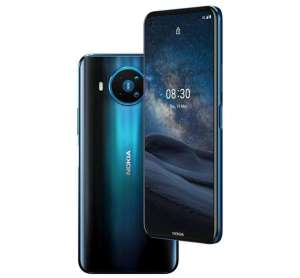 Nokia 8.3 5G January 2021 Update Released In Egypt Brings New Android Security Patch, Optimized System Stability & More - The Android Rush