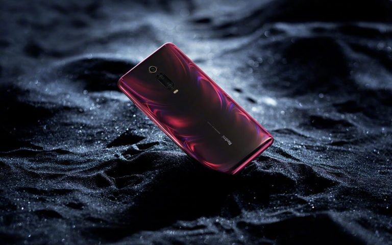 Redmi K20 Receiving January 2021 Security Update Released - The Android Rush