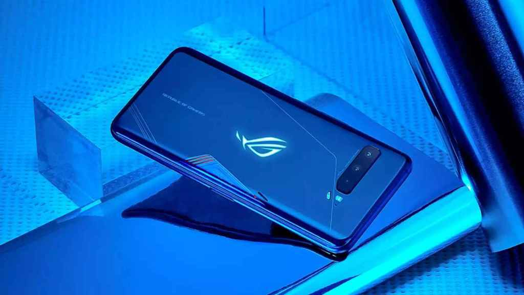 Asus ROG 5 Kernel Source Released - The Android Rush