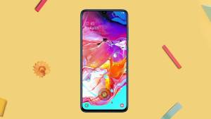 Samsung Galaxy A70 Android 11 Update - The Android Rush