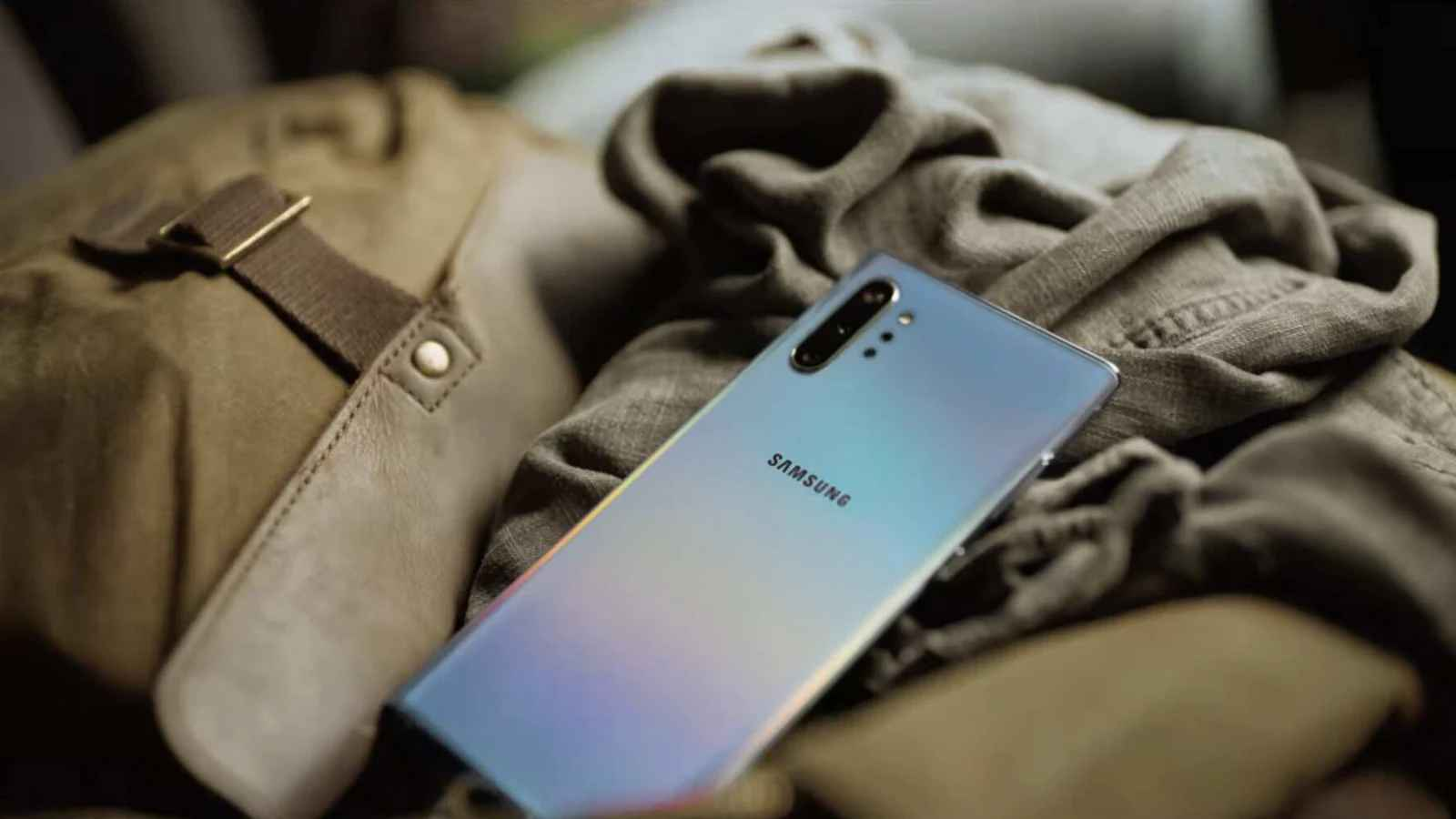 Samsung Galaxy Note 10 & Note 10 Lite Grabbed June 2021 Security Update In India - The Android Rush