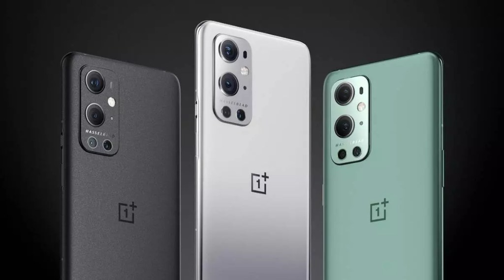 OnePlus Nord 2 - The Android Rush