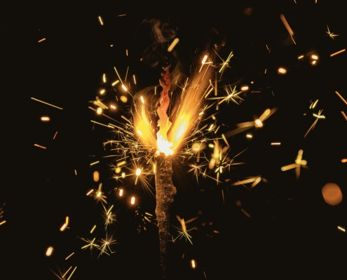 Spark of Life