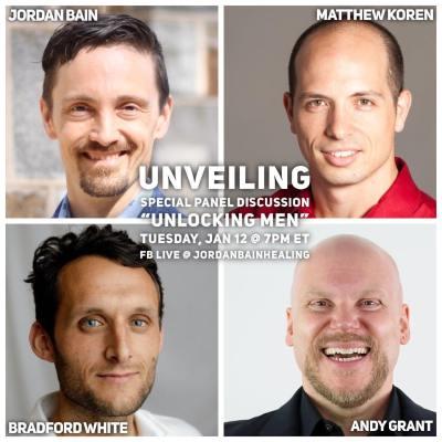 Unlocking Men