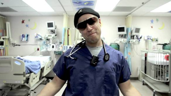 ZDoggMD MUSIC VIDEO TRASHES ELECTRONIC MEDICAL RECORDS - The