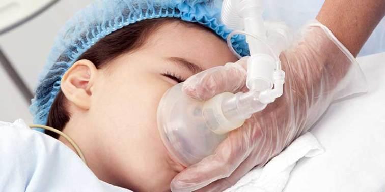 pediatricanesthesia