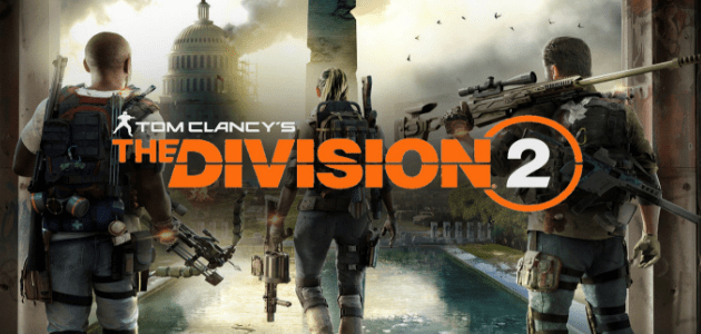 Test : The Division 2
