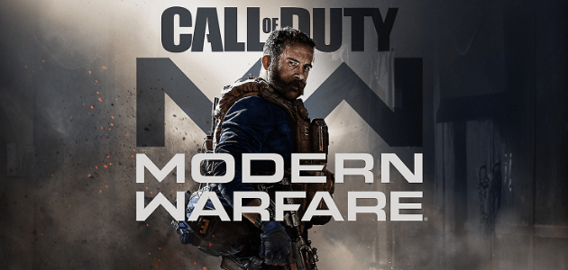Test : Call of Duty : Modern Warfare