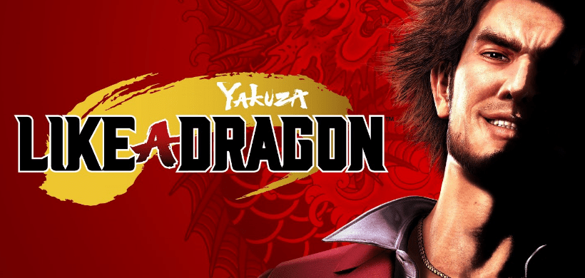 Test : Yakuza : Like A Dragon
