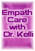 Visit www.theangelwhispers.org for Empath Care Classes