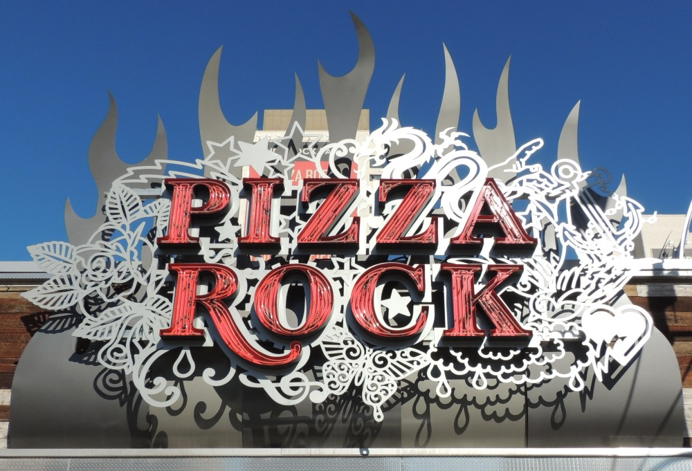 pizza rock las vegas