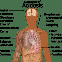 Metabolic and Respiratory Acidosis and Alkalosis