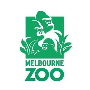 Melbourne-Zoo-Logo