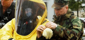 Feds Would Exercise Draconian Emergency Powers If Ebola Hits U.S.