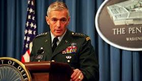 US Invasion of Syria Decided in Sept 2001