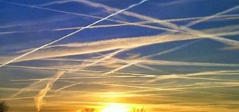 Geo-Engineering = Experimentation On Climate And People