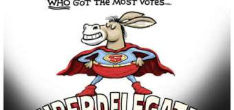 Does The U.S. Electoral Process Reflect The Will Of The People