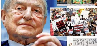 George Soros Funds 21st Century Warfare Attack On America