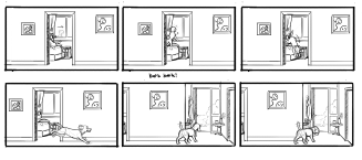 storyboards page 05