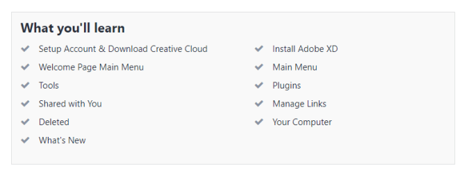 Adobe XD CC 2020 Master Course[Free]