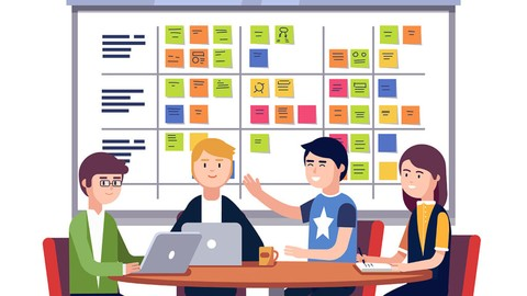 Scrum Full Overview | Scrum Practices | Scrum Case Studies