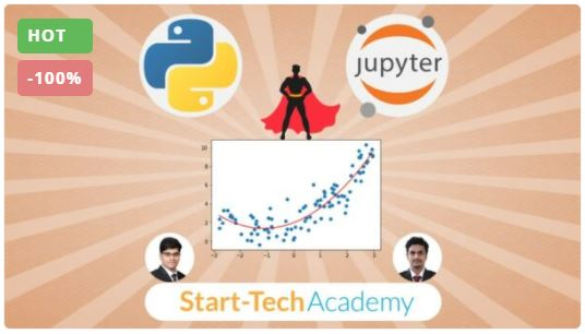 Linear Regression and Logistic Regression in Python