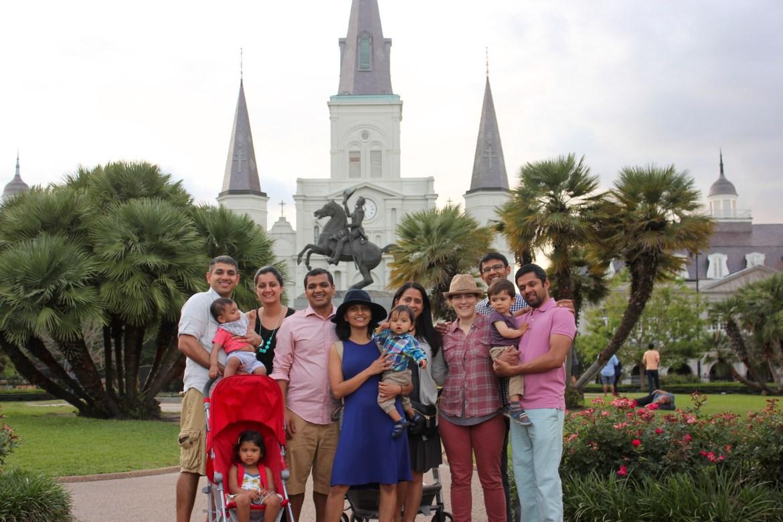 New Orleans! (Part I)
