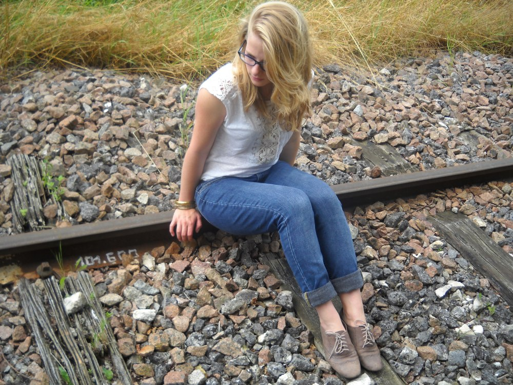 Mode [...] #6: Attention au train! (épisode 1) (1/5)