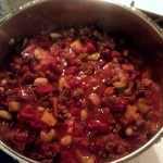 Foodie Friday: New Chili Recipe!