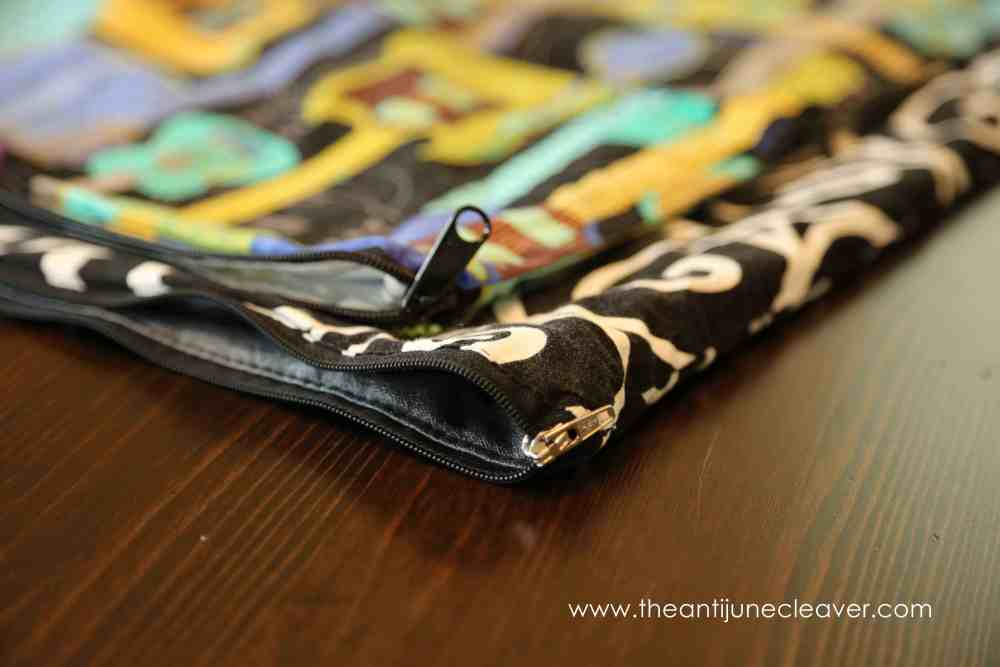 Monkey Foot Designs Wet Bag Review