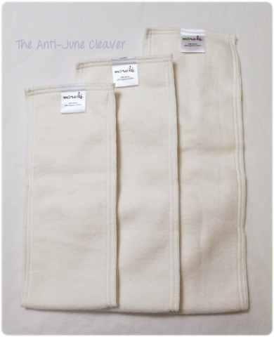 Moraki Cloth Diaper Inserts