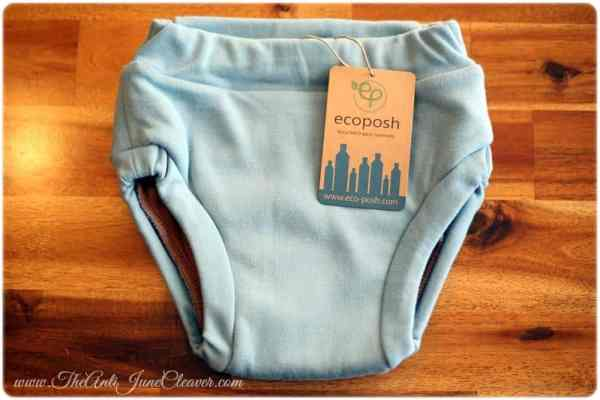 EcoPosh Cloth Trainer Review