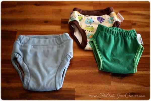 EcoPosh Cloth Trainer Review
