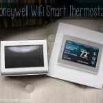 Save Money and Energy with a Honeywell WiFi Smart Thermostat Review