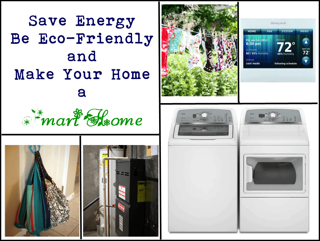 Save energy, be more eco-friendly, make your home a smart home #DirectEngery