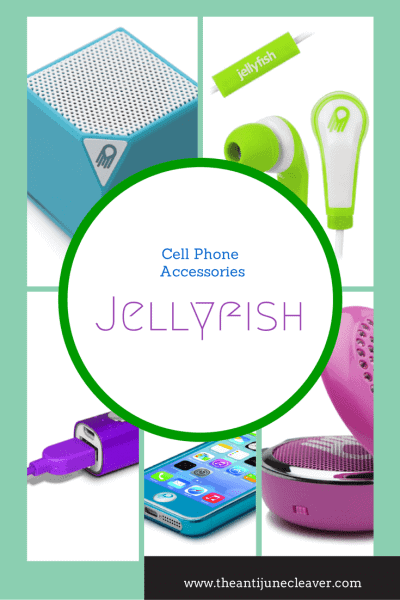 Jellyfish Tune Buds & Cube #review