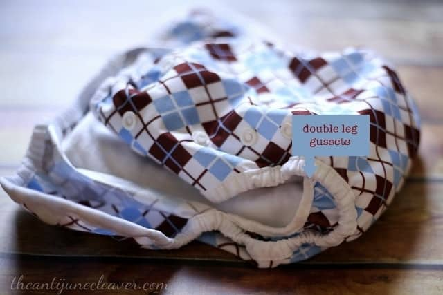 Thirsties Duo Wrap & hemp prefold review #clothdiapers