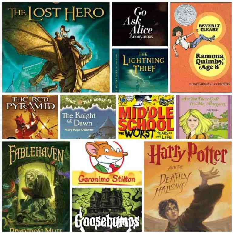 International Children's Book Day: celebrating our favorite books from toddlers to teens ages 1-18+ (PRE-TEEN)
