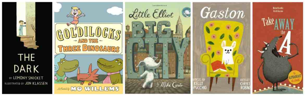 Picture books for preschoolers - Celebrating Our Favorite Books for International Children's Book Day
